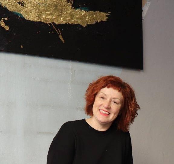 Foto Helena Dařbujánová