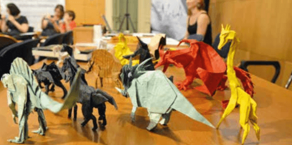 Foto Origami